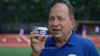 Blue-Emu TV Spot, 'Gets Down Deep' Featuring Johnny Bench - Thumbnail 5