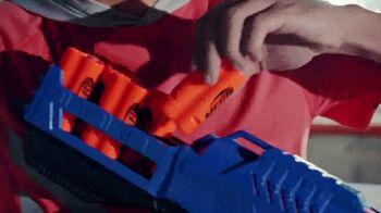 Nerf Elite Trilogy TV Spot, 'Let the Games Begin' - Thumbnail 2