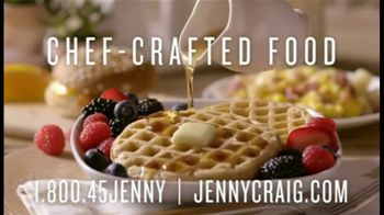 Jenny Craig TV Spot, 'For 35 Years: Get 15 Meals Free'
