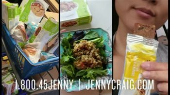Jenny Craig TV Spot, 'For 35 Years: Get 15 Meals Free' - Thumbnail 5