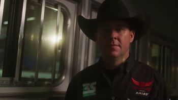 World Champions Rodeo Alliance TV Spot, 'Make Every Ride Count' - 945 commercial airings