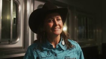 World Champions Rodeo Alliance TV Spot, 'Make Every Ride Count' - Thumbnail 4