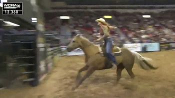 World Champions Rodeo Alliance TV Spot, 'Make Every Ride Count' - Thumbnail 5