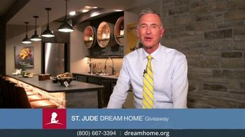 St. Jude Dream Home Giveaway TV Spot, 'FOX 2: Reserve Your Ticket' - Thumbnail 1