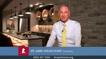 St. Jude Dream Home Giveaway TV Spot, 'FOX 2: Reserve Your Ticket' - Thumbnail 2