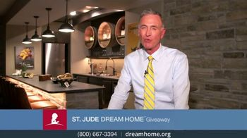 St. Jude Dream Home Giveaway TV Spot, 'FOX 2: Reserve Your Ticket' - Thumbnail 3
