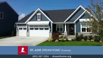 St. Jude Dream Home Giveaway TV Spot, 'FOX 2: Reserve Your Ticket' - Thumbnail 4