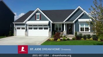 St. Jude Dream Home Giveaway TV Spot, 'FOX 2: Reserve Your Ticket' - Thumbnail 5