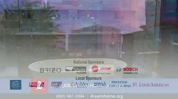 St. Jude Dream Home Giveaway TV Spot, 'FOX 2: Reserve Your Ticket' - Thumbnail 9