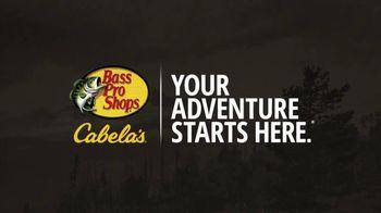Bass Pro Shops Kick Off Sale TV Spot, 'Archery Equipment and Camo Clothing' - Thumbnail 7