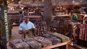 Bass Pro Shops Kick Off Sale TV Spot, 'Archery Equipment and Camo Clothing' - Thumbnail 5