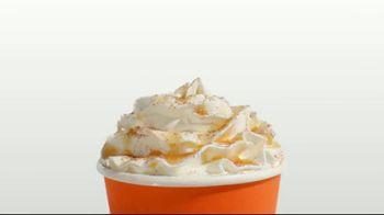 Dunkin' TV Spot, 'It's All Things Pumpkin' - Thumbnail 7