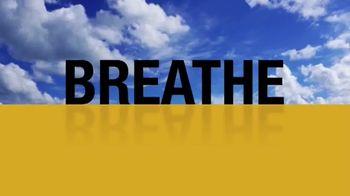 Med4Home Portable Nebulizer TV Spot, 'Breathe Easier' - Thumbnail 1