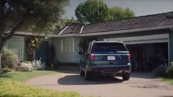 C by GE TV Spot, 'Leave Home With Peace of Mind' Featuring John Slattery - Thumbnail 1