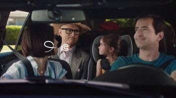 C by GE TV Spot, 'Leave Home With Peace of Mind' Featuring John Slattery - Thumbnail 10