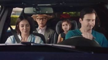 C by GE TV Spot, 'Leave Home With Peace of Mind' Featuring John Slattery - Thumbnail 2