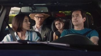C by GE TV Spot, 'Leave Home With Peace of Mind' Featuring John Slattery
