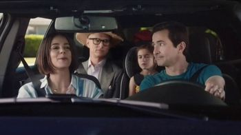 C by GE TV Spot, 'Leave Home With Peace of Mind' Featuring John Slattery - Thumbnail 8