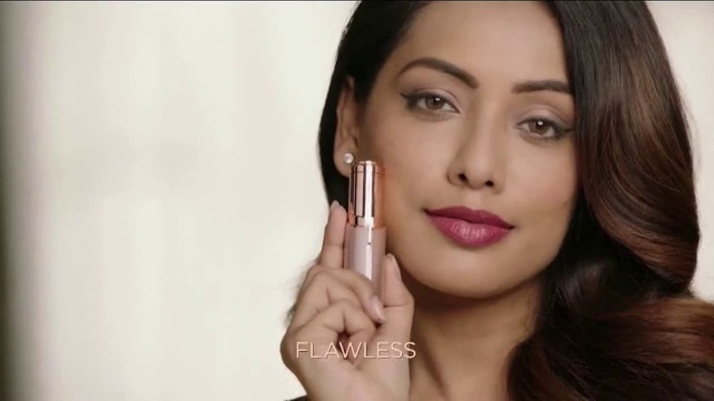 Finishing Touch Flawless TV Commercial, 'Eres Flawless ...