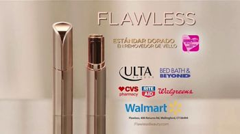 Finishing Touch Flawless TV Spot, 'Eres Flawless' [Spanish] - Thumbnail 8