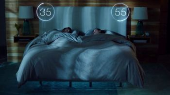 Sleep Number Biggest Sale of the Year TV Spot, '50 Percent & 36 Months No Interest' - Thumbnail 2