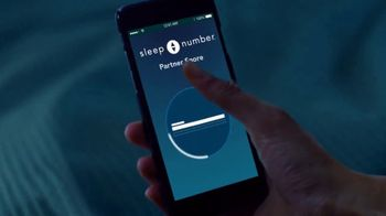 Sleep Number Biggest Sale of the Year TV Spot, '50 Percent & 36 Months No Interest' - Thumbnail 5