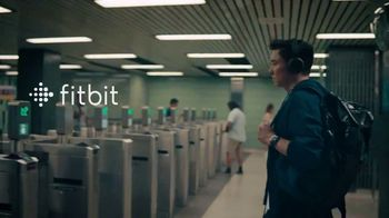 Fitbit Versa 2 TV Spot, \'Introducing\'