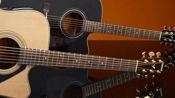 Guitar Center TV Spot, '2019 Labor Day: Yamaha and Gretsch' - Thumbnail 4