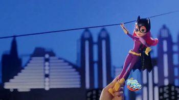 DC Super Hero Girls TV Spot, 'Team Up' - Thumbnail 2