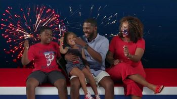 JCPenney Labor Day Sale TV Spot, 'Celebrate the End of Summer' - Thumbnail 10