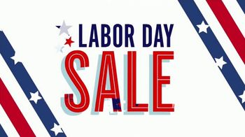 JCPenney Labor Day Sale TV Spot, 'Celebrate the End of Summer' - Thumbnail 3