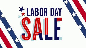 JCPenney Labor Day Sale TV Spot, 'Celebrate the End of Summer' - Thumbnail 4