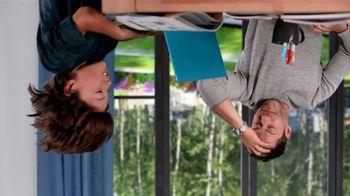 Spectrum TV + Internet TV Spot, 'Upside Down' - 6 commercial airings