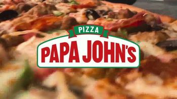 Papa John's TV Spot, 'This Is the Works' - Thumbnail 2