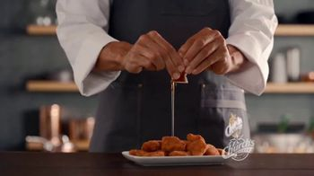Church's Chicken Restaurants Flamin' Honey Megabites TV Spot, 'Sweet Heat' - Thumbnail 2