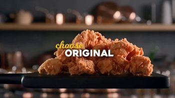 Church's Chicken Restaurants Flamin' Honey Megabites TV Spot, 'Sweet Heat' - Thumbnail 7