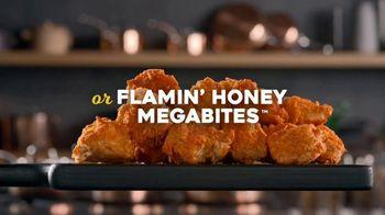 Church's Chicken Restaurants Flamin' Honey Megabites TV Spot, 'Sweet Heat' - Thumbnail 8