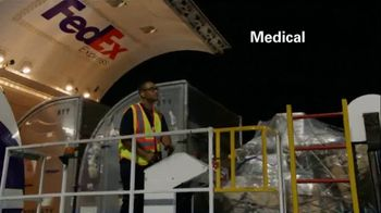 FedEx Express TV Spot, 'A Career That Takes Off' - Thumbnail 6