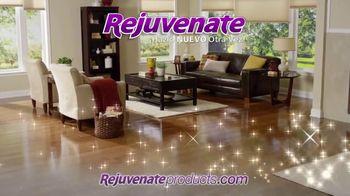 Rejuvenate All Floors Restorer TV Spot, 'Restaurador de todo tipo de pisos' [Spanish] - Thumbnail 9