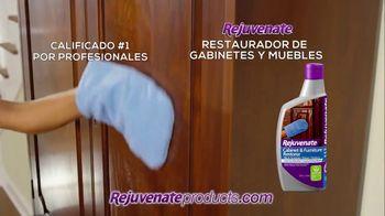 Rejuvenate All Floors Restorer TV Spot, 'Restaurador de todo tipo de pisos' [Spanish] - Thumbnail 2