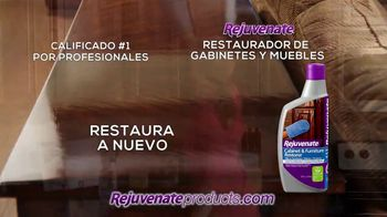 Rejuvenate All Floors Restorer TV Spot, 'Restaurador de todo tipo de pisos' [Spanish] - Thumbnail 3
