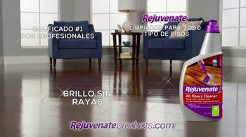 Rejuvenate All Floors Restorer TV Spot, 'Restaurador de todo tipo de pisos' [Spanish] - Thumbnail 6
