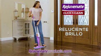 Rejuvenate All Floors Restorer TV Spot, 'Restaurador de todo tipo de pisos' [Spanish] - Thumbnail 7