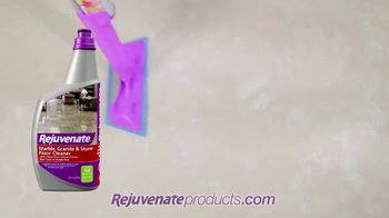 Rejuvenate All Floors Restorer TV Spot, 'Restaurador de todo tipo de pisos' [Spanish] - Thumbnail 8