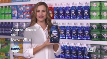 Dawn Ultra TV Spot, 'Brand Power: más que platos' [Spanish] - Thumbnail 9