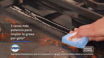 Dawn Ultra TV Spot, 'Brand Power: más que platos' [Spanish] - Thumbnail 5
