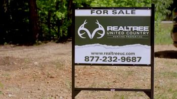 Realtree United Country Hunting Properties TV Spot, 'Your Future' - Thumbnail 1