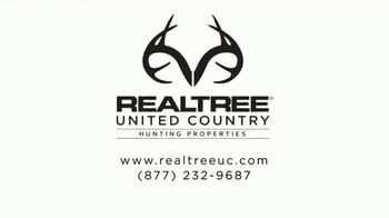 Realtree United Country Hunting Properties TV Spot, 'Your Future' - Thumbnail 9