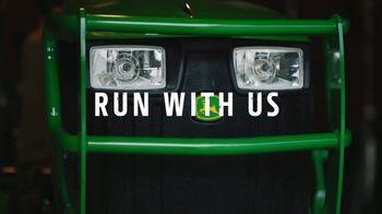 John Deere 1 Series TV Spot, 'Change Your Attachments: $99 per Month' - Thumbnail 2