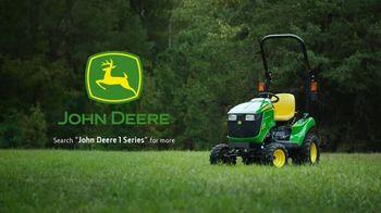 John Deere 1 Series TV Spot, 'Change Your Attachments: $99 per Month' - Thumbnail 9